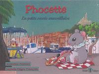 Phocette : la petite souris marseillaise