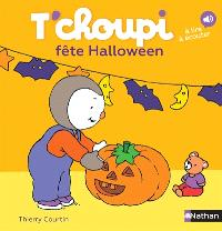 T'choupi fête Halloween