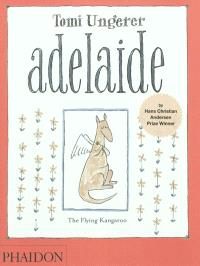 Adelaide : the flying kangaroo