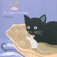 Le chat et la souris : conte arabe