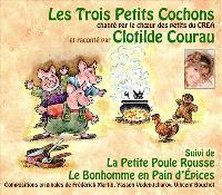 Les trois petits cochons : et autres contes