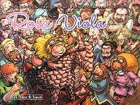 Rosa Viola. Volume 2
