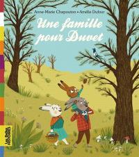 Une famille pour Duvet