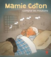 Mamie Coton compte les moutons