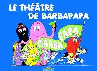 Les aventures de Barbapapa, Le théâtre de Barbapapa