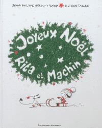 Rita et Machin, Joyeux Noël, Rita et Machin
