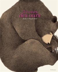 Un ours, des ours
