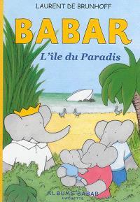 Babar : l'île du paradis