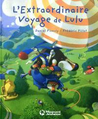Lulu Vroumette, L'extraordinaire voyage de Lulu
