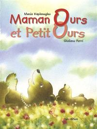 Maman Ours et Petit Ours