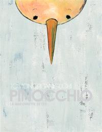 Pinocchio: la marionnette de fer
