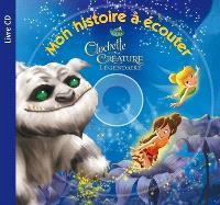 Clochette et la créature légendaire : mon histoire à écouter