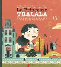 La princesse Tralala : une histoire qui joue avec les voyelles