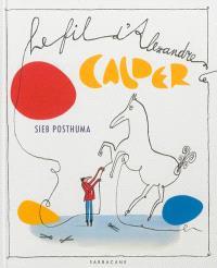 Le fil d'Alexandre Calder