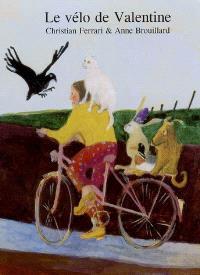 Le vélo de Valentine : une chanson
