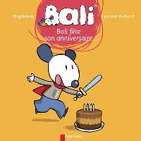 Bali, Bali fête son anniversaire