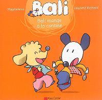 Bali. Volume 29, Bali mange à la cantine