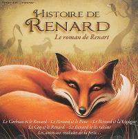 Histoire de renard