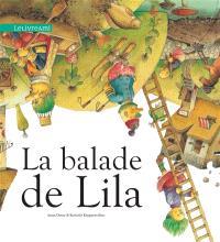 La balade de Lila
