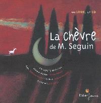 La chèvre de M. Seguin : un conte musical