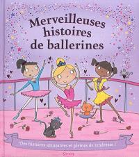 Merveilleuses histoires de ballerines