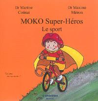 Moko super-héros : le sport