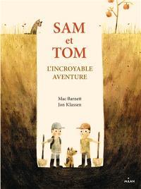 Sam et Tom : l'incroyable aventure