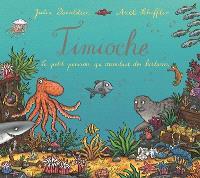 Timioche : le petit poisson qui racontait des histoires