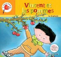 Vincent et les pommes  : la dysphasie