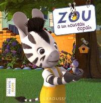 Zou a un nouveau copain