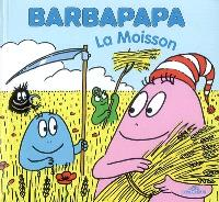 Barbapapa : la moisson