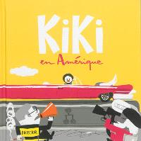 Kiki en Amérique