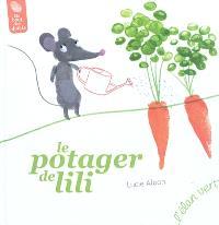 Le potager de Lili