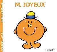 Monsieur Joyeux