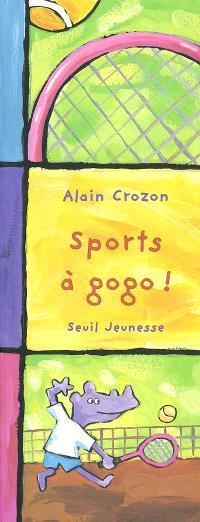 Sports à gogo