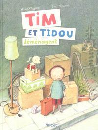 Tim et Tidou déménagent