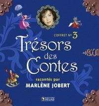Trésors des contes : le coffret. Volume 3