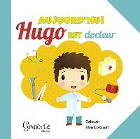 Aujourd'hui Hugo est docteur