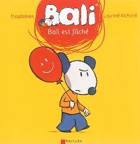 Bali. Volume 21, Bali est fâché