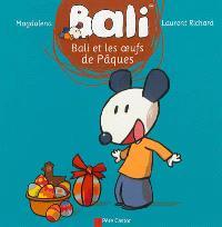 Bali. Volume 15, Bali et les oeufs de Pâques