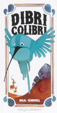 Dibri colibri : une libre adaptation du conte oral amérindien Colibri transposé en Afrique