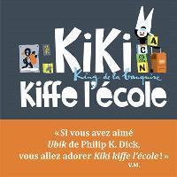 Kiki, king de la banquise, Kiki kiffe l'école