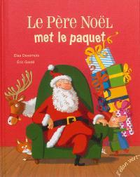 Le Père Noël met le paquet
