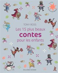Les 15 plus beaux contes pour les enfants