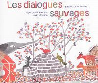 Les dialogues sauvages