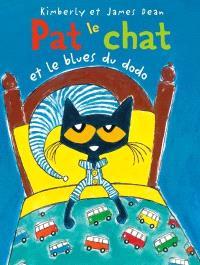 Pat le chat, Le blues du dodo