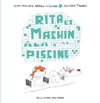Rita et Machin. Volume 9, Rita et Machin à la piscine