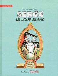Serge, le loup blanc