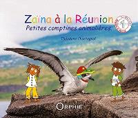 Zaïna à La Réunion : petites comptines animalières