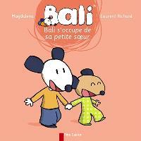 Bali. Volume 20, Bali s'occupe de sa petite soeur